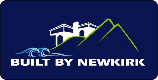 Built by Newkirk