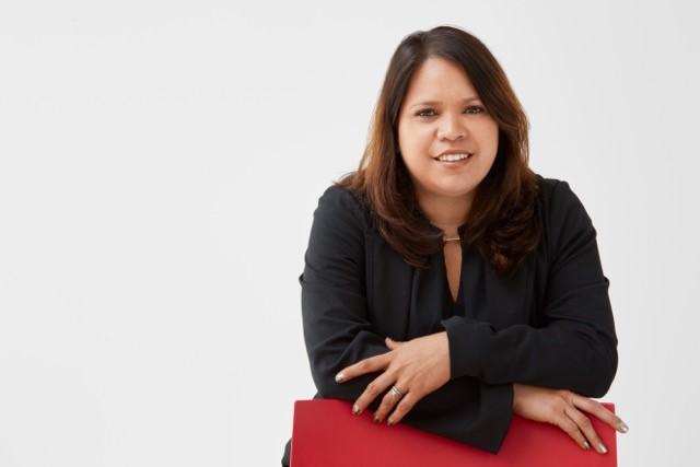 Leticia Mimila, AIA - Director