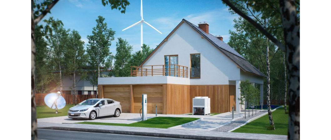 Green Energy Home Workshop AIA CEU HSW