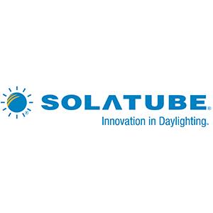 Solatube innovaition in daylighting